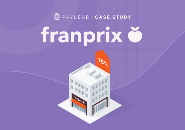 Franprix & PayLead: Using Payment Marketing to increase brand loyalty